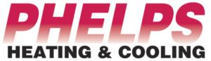 Phelps Heating & Cooling logo